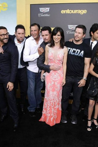 Entourage cast - full