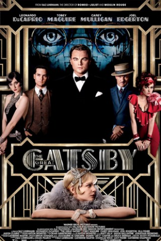 Great Gatsby Case study