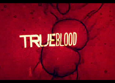 True Blood Title