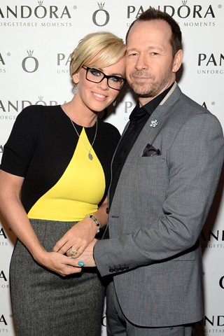 PANDORA Jewelry Presents A Pre- Mother's Day Dinner With Jenny McCarthy And Friends