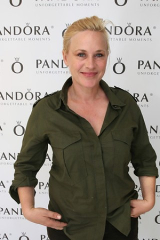 HBO Luxury Lounge Featuring PANDORA Jewelry - Day 1