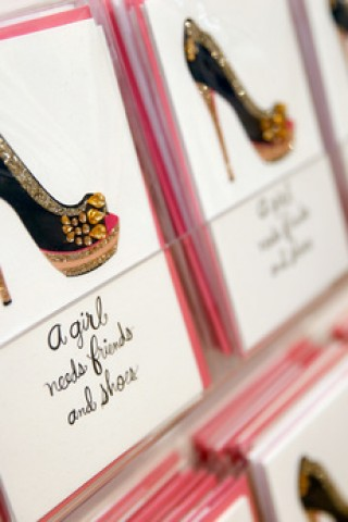 Cute Signature Cards