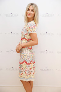Julianne Hough - Step N Repeat 2