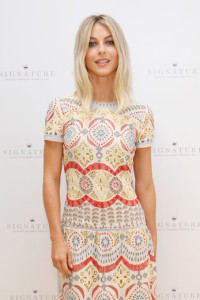 Julianne Hough - Step N Repeat 3
