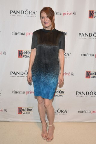 cinema prive And PANDORA Jewelry Host A Special Screening Of