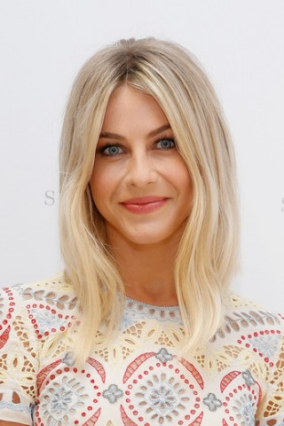 Julianne Hough - Step N Repeat 4