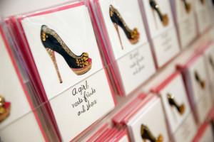 Cute Signature Cards