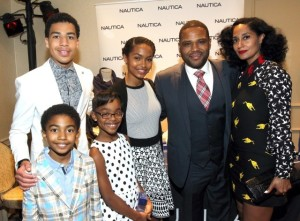 Anthony Anderson HBO LL 2016